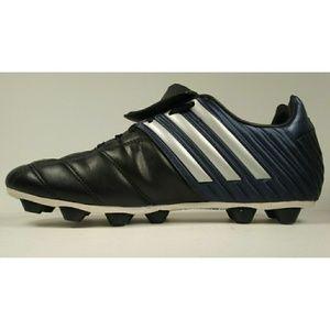 los angeles ec0df 14d58 Shoes Adidas 676803 Soccer Hg Cleats Poshmark Rare X1 2002 awxCwd7Tq